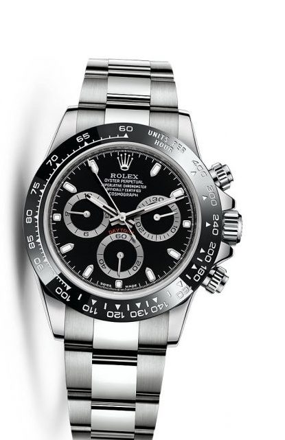Introducing new Rolex Oyster replica with low price