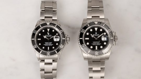 1:1 best quality fake Rolex Submariner watches at online store