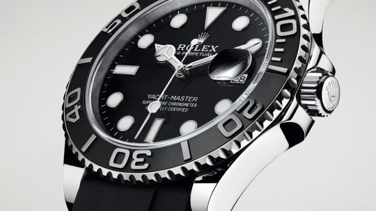 Rolex Oyster Perpetual Yacht-Master 42 Cheap Replica Watches New For 2019