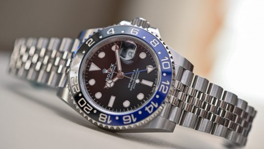 The Fake Rolex GMT-Master For Sale