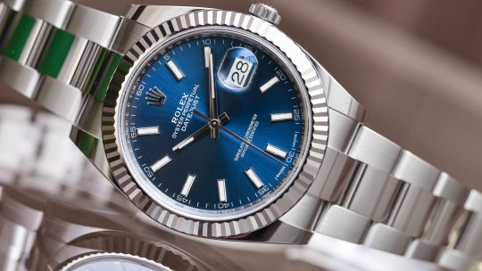 Replica Rolex Datejust 41-The Best Of The Luxury