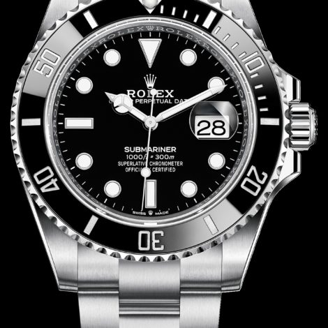 Perfect New Rolex 2020 Steel 126610 And Two-Tone 126613 Submariner Replica Watch